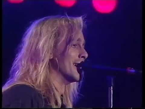 Cheap Trick - Wherever Would I Be - Live 1989