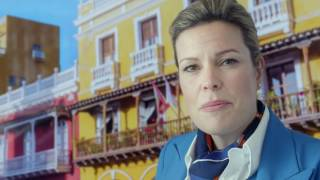 KLM Destination Cartagena