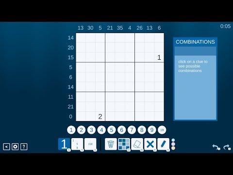 Sandwich Sudoku:  Our New App