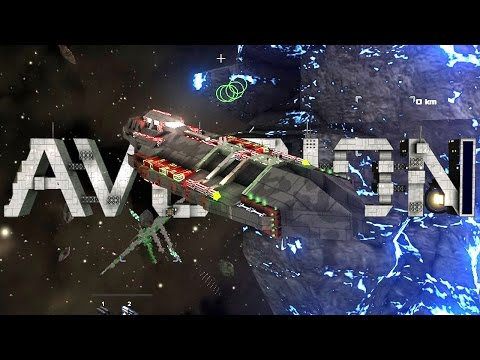 STRONG YET WEAK | Avorion Gameplay
