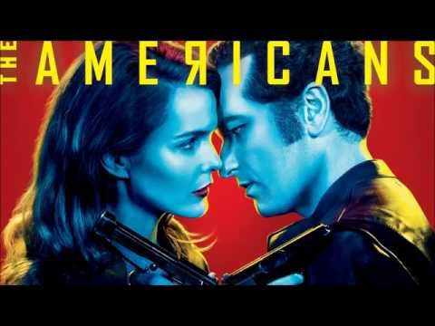 The Americans Main Title Theme - Nathan Barr