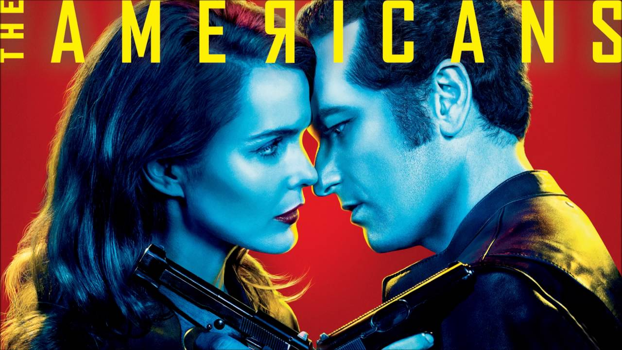 Sound and Silence on FX's 'The Americans' - PopMatters