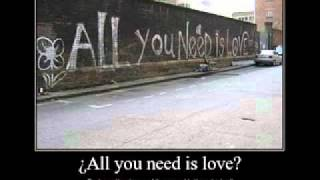 Cabrito Vudu - All you need is love.wmv