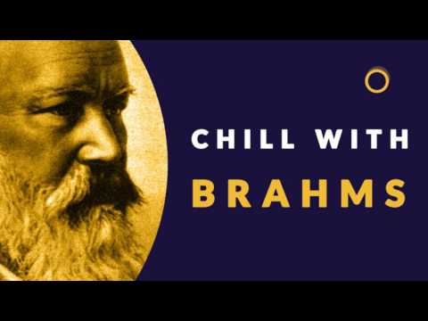 [Chill with Brahms] Variations on a Theme of Haendel, Op. 24: Theme