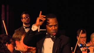 TOREADOR, EN GARDE! -Shannon De Vine_New York Opera Society