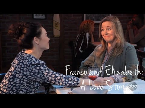 Franco and Elizabeth: A Love Story (919)