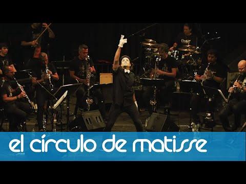 L'Rollin Clarinet Band - El Circulo de Matisse.