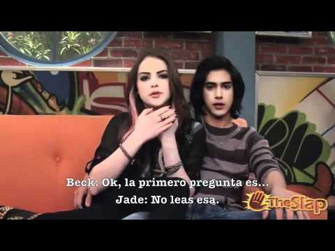 beck and jade relationship advice