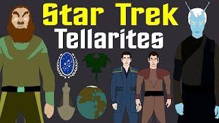 Star Trek: Tellarites