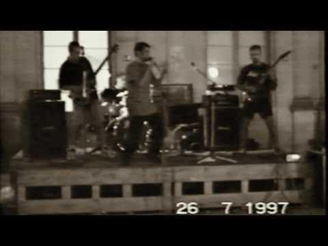 Grey Owl - Bootleg Live in Scicli (RG) 26 Luglio 1997