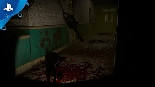Lithium: Inmate 39 Relapsed Edition - Gameplay Trailer   PS4
