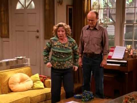 That 70's Show  The Clicker won't click!