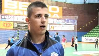 Sportom do uspjeha RK Radnicki