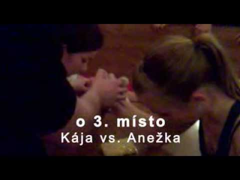 Armwrestling Cup vol. 2
