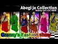 Tubidy Granny【MOD】~おばあちゃんのファッションショー☆~Abegi Jo's Collection [Granny's Fashion show]