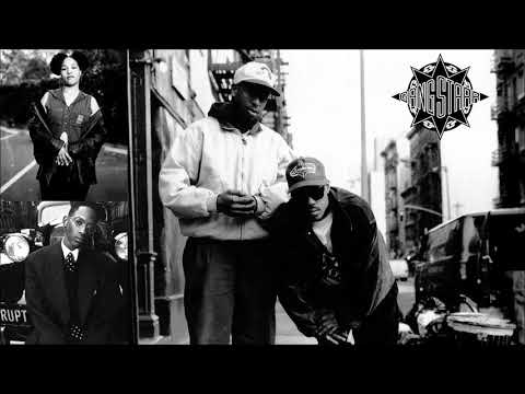 Gang Starr  You Know My Steez Extended Mix feat The Lady Of Rage & Kurupt The Kingpin