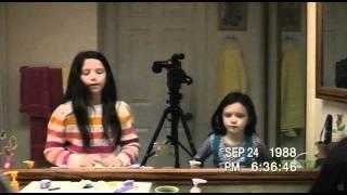 Паранормальное явление 3 - Paranormal Activity 3, 2011 - Трейлер HD