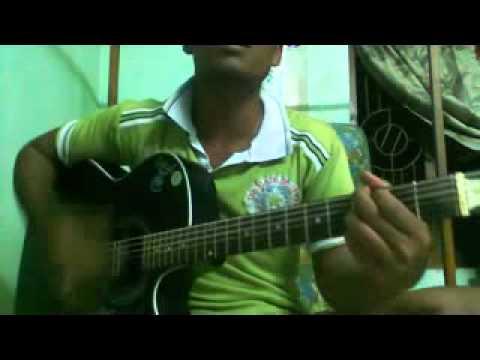 Naya Jeevan Hoga Kaisa Suhana guitar cover