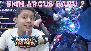 gabisa pake argus tapi di late game jadi gg mobile legends indonesia