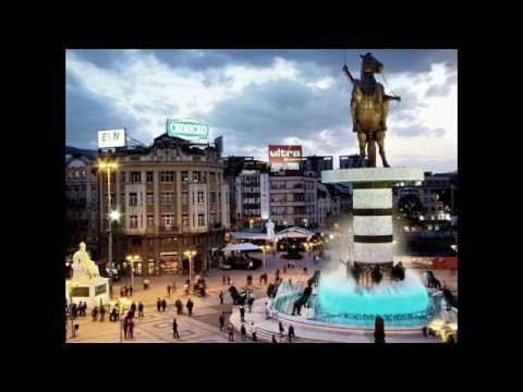 Top 10 most beautiful capital of balkan