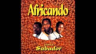 SABADOR (LA BAMBA) - Africando (HD)