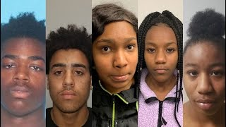 5 teens face capital murder charge in HIT on Mississippi girl