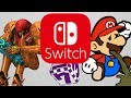 Will Nintendo Fix These Games on the Switch?