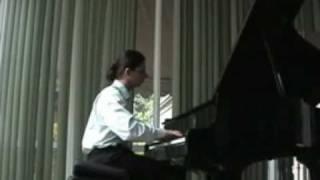 Sarabande - English Suite no. 5, BWV 810 (4/6)