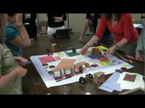 RCPL at Western Dakota Technical Institute - Build The Model