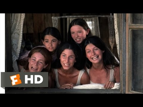 Fiddler on the Roof (3/10) Movie CLIP - Matchmaker (1971) HD
