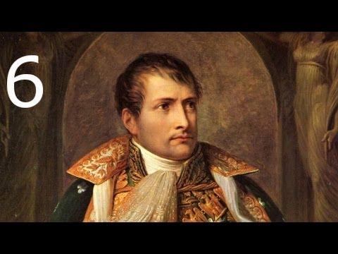 ➜ Napoleon: Total War DarthMod Walkthrough - Part 6: Ney's Invasion [Very Hard]