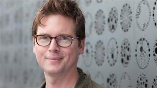Biz Stone Talks Twitter, Internet Innovation