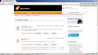 Instalar mensajería instantánea en Windows 2008 Server *Server OPENFIRE* *Cliente SPARK*