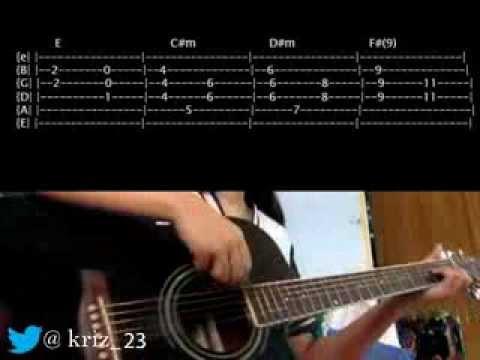 Ikaw Na Na Na (Chords) Tutorials - YouTube