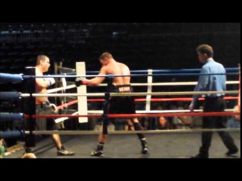 Adam Collins vs Eric Slocum - Round 4