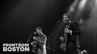 Punch Brothers — 'Magnet' (Live)