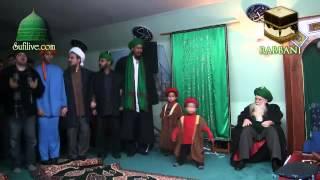 Naqshbandi Hadrah MP3