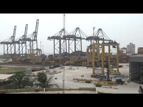 Actu BOAD 02/17 - Le Port Autonome de Lomé