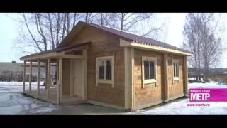 видео Где можно построить дом?