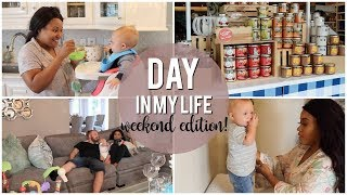 A Day in my Life Weekend Edition