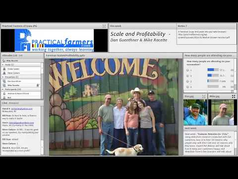 Scale and Profitability: The Right Fit for Two Vegetable Farms - Farminar