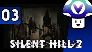 [Vinesauce] Vinny - Silent Hill 2 (part 3)