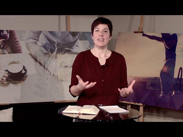 05 Gottes Duft versprühen - Apg 8,1-4 (Gemeinde ohne Zäune 5/8) | Tabea Reichenbach | 21.02.21
