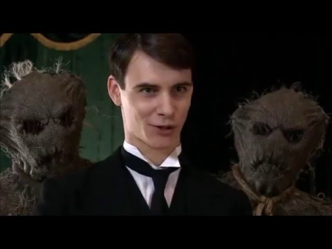 Doctor Who  Baines in Human Nature