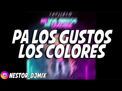 pa-los-gustos-los-colores---javiielo-✘-nestor-dj-mix