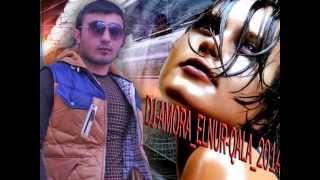 ELNUR QALA DJ AMORA SERCCA LOVE 2014 HİX _1
