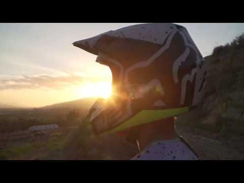 Fox Racing V2 Helmets
