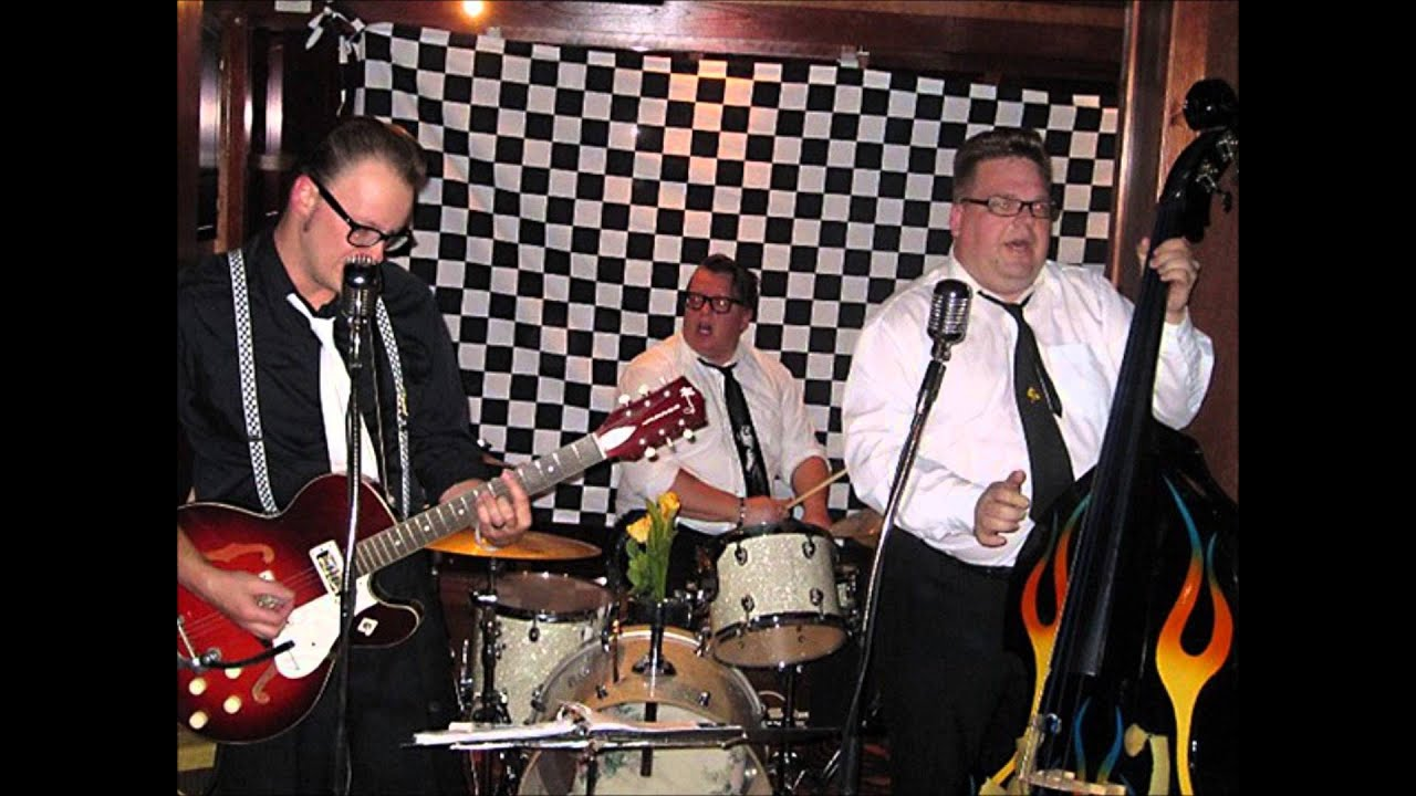 The Boothill Stompers I Got A Hole In My Pocket Youtube