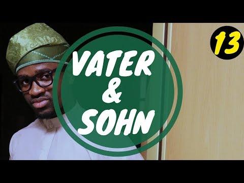 VATER & SOHN (TEIL 13) | Ah Nice