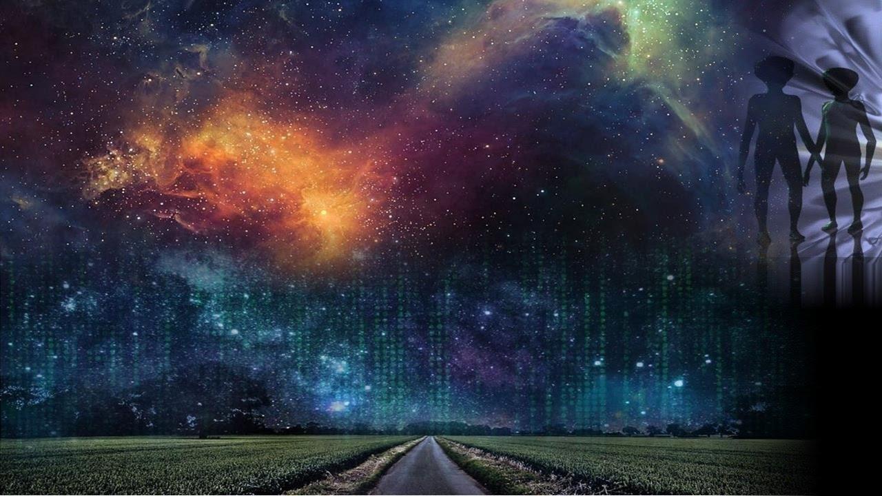 Kosmici zaprojektowali wszechświat?